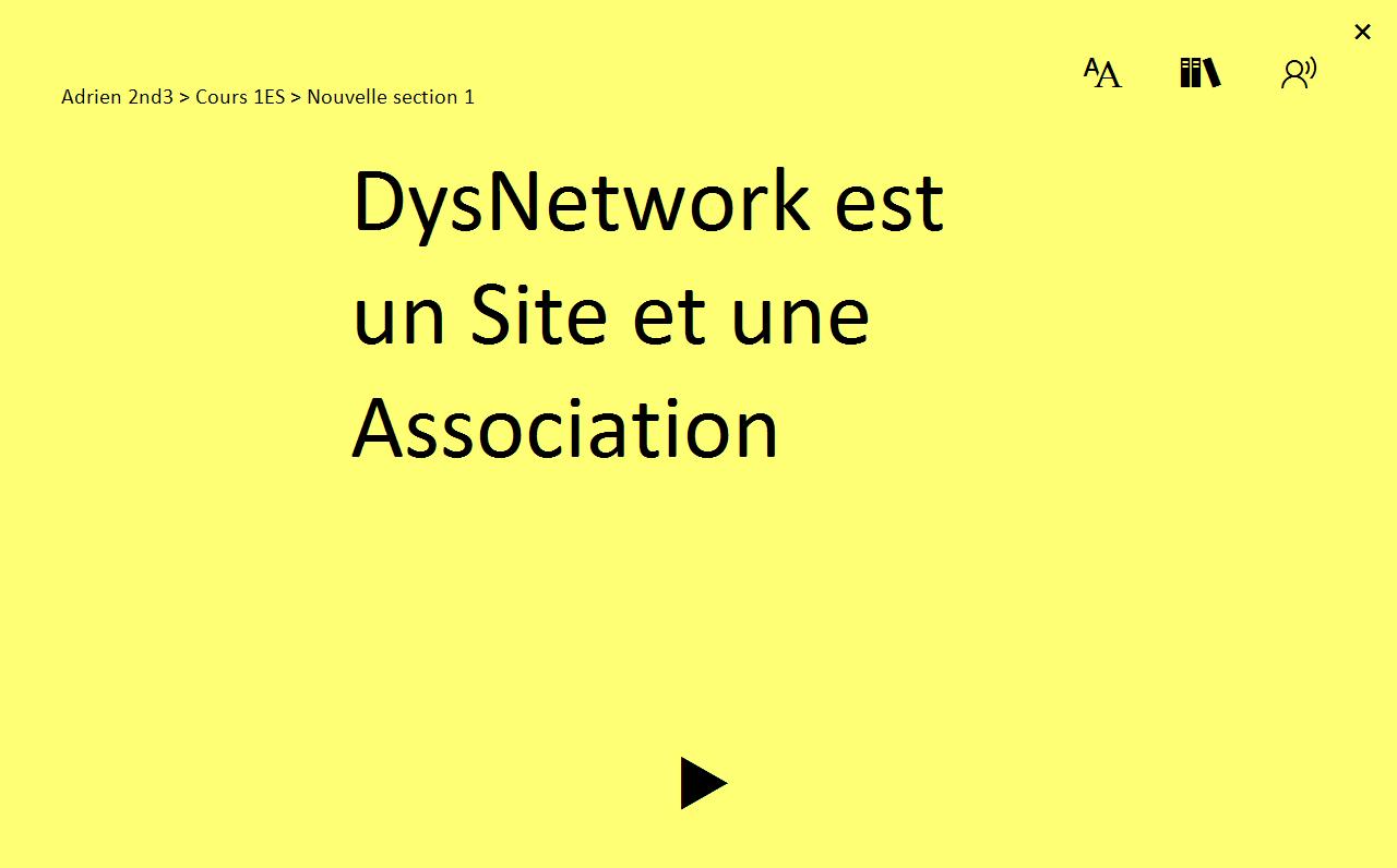 OneNote pour les Dyslexiques - DysNetwork